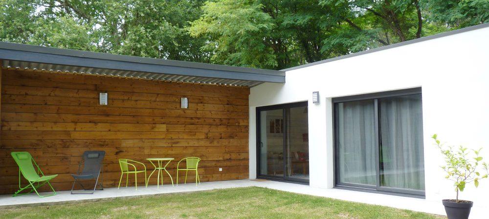 Gîte #2 - Style loft pour 2