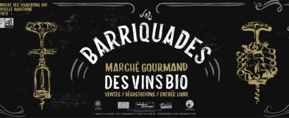 barriquades darwin bordeaux