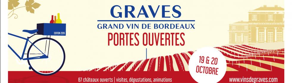 Portes ouvertes des vins de Graves